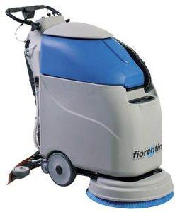 Máy chà sàn liên hợp sử dụng điện Fiorentini I18E New